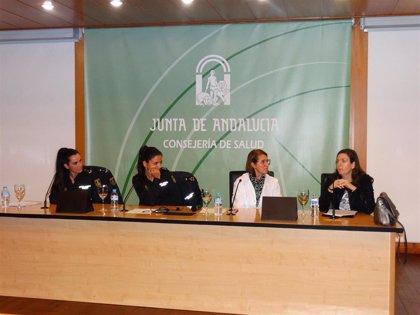 Organizan sesión general hospitalaria sobre valoración y protección de mujeres víctimas de violencia de género