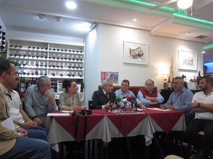 Un total de 19 establecimientos participan en la I Ruta de la Tapa de la barriada de Valdepasillas de Badajoz