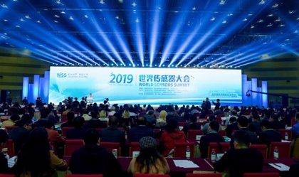 """World Sensors Summit 2019 concluye con éxito y Zhengzhou se convierte en el """"foco"""" de la industria de los sensores"""