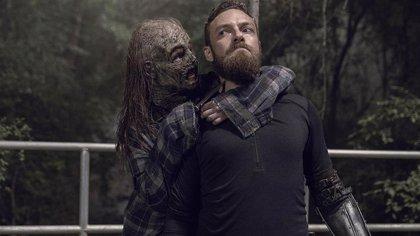 ¿Terminará The Walking Dead tras la temporada 12?
