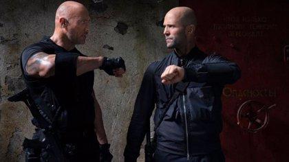 Descubre el arranque alternativo de Fast & Furious: Hobbs & Shaw, ya en Blu-ray y DVD