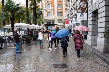 Protección Civil alerta por vientos fuertes de hasta 110km/h y más de 80 l/m2 de lluvias en los próximos días