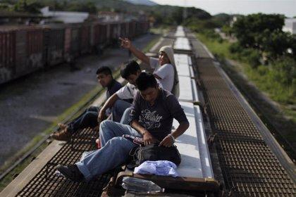 La OIM lanza un programa en Guatemala para ayudar a migrantes a volver a sus países