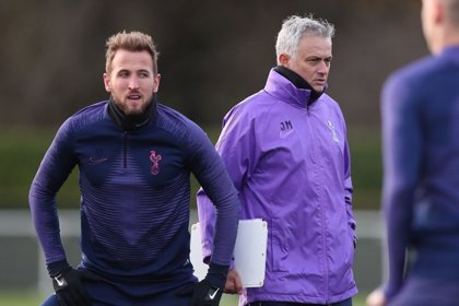 Mourinho se estrena con el Tottenham frente a Pellegrini