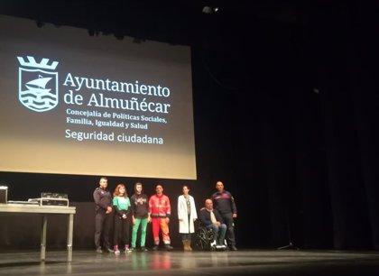 La Junta de Andalucía forma a 300 jóvenes de Almuñécar (Granada) para prevenir los accidentes de tráfico