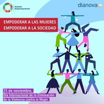Para Dianova, empoderar a las mujeres es empoderar a la sociedad