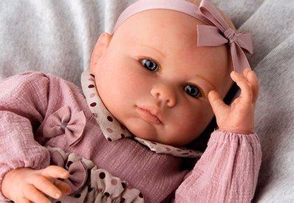 The Reborn Store ofrece sus bebés hiperrealistas en su catálogo de Navidades