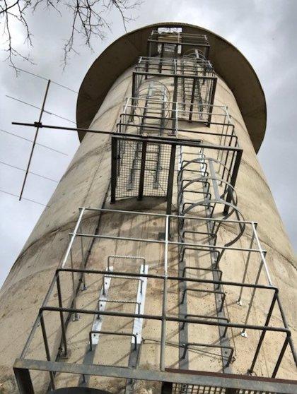 La Diputación de Cáceres mejora la red de abastecimiento de agua de Pradochano con una inversión de 34.400 euros