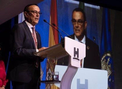 """Caraballo anuncia que los Objetivos de Desarrollo Sostenible serán """"el eje de la política local de la próxima década"""""""