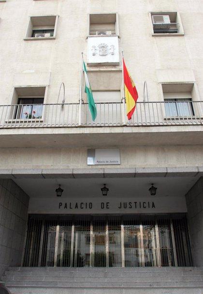 Condenado en Huelva a dos años y seis meses de prisión por causar un accidente donde falleció la copiloto