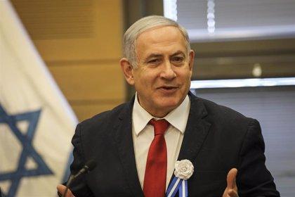 Netanyahu asegura que respetará el fallo en el proceso contra él por presunta corrupción en Israel