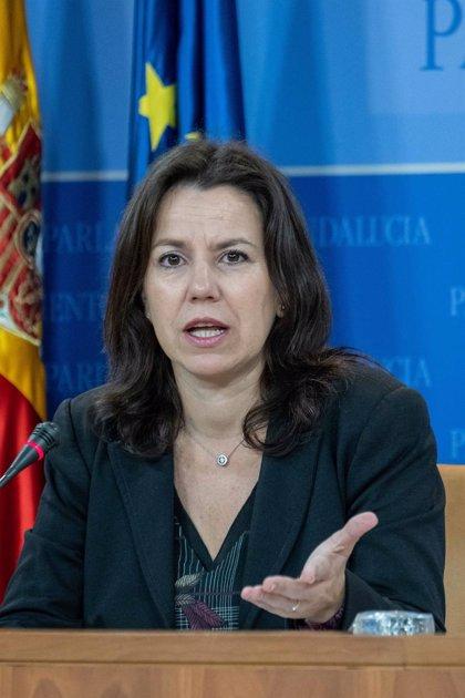 """PP-A lamenta que Susana Díaz use la lucha contra la violencia de género para """"mentir y desviar la atención de los ERE"""""""