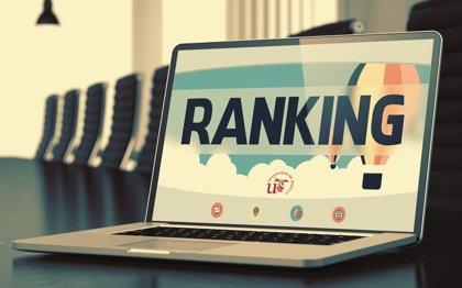 La Universidad de Sevilla se sitúa en el rango 251-300 en Artes y Humanidades en el ranking The by Subject