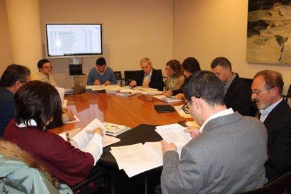 El proyecto de presupuestos para 2020 de la Diputación de Huesca asciende a 72 millones de euros