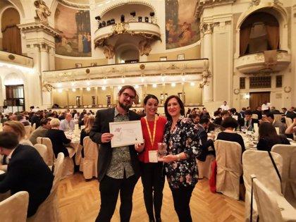 Harinera ZGZ logra el premio EUROCITIES 2019 en la categoría de Participación