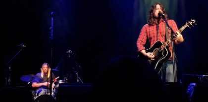 Foo Fighters faran gira per Europa l'any vinent
