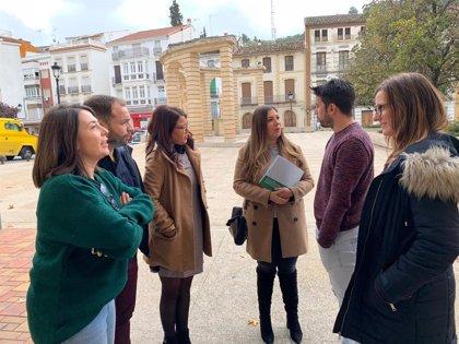 La Junta respalda que las Fiestas de San Marcos de Beas de Segura (Jaén) sean de Interés Turístico Nacional