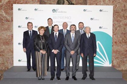 Fundación Oso Pardo recoge el XII Premio Fondena para la Protección de la Naturaleza, dotado con 30.000 euros