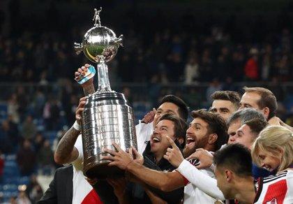 River Plate busca repetir corona en otra Libertadores polémica