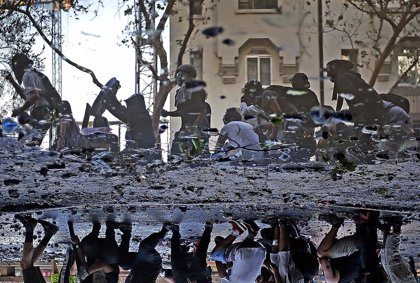 Chile.- Chile crea un comité de asesoría técnica en Derechos Humanos en el marco de las protestas