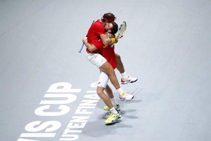 """Nadal: """"Esta victoria va para Bautista y sus seres queridos"""""""