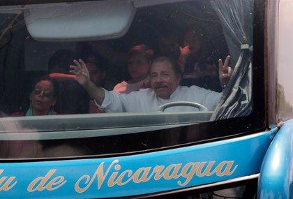 Nicaragua.- HRW pide sanciones internacionales contra el presidente de Nicaragua por reprimir las huelgas de hambre