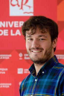 Carlos Sáenz Adán obtiene el grado de doctor por la Universidad de La Rioja