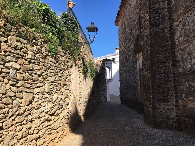 Huelva.-Diputación invertirá medio millón de euros en la mejora de la eficiencia
