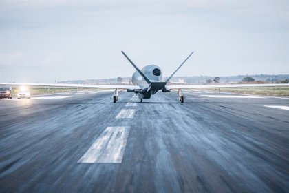 Libia.- EEUU confirma la pérdida de uno de sus aviones no tripulados mientras sobrevolaba Trípoli