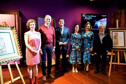México.- Un trabajo sobre el diseño textil artesanal mexicano, Premio Tenerife al Fomento y la Investigación de la Artesanía
