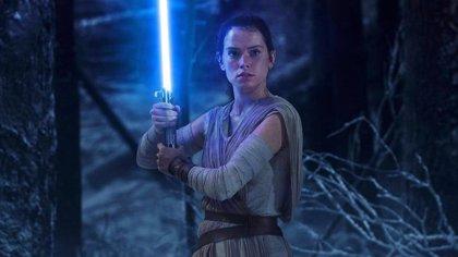 """Los padres de Rey y la Fuerza en Star Wars: """"No es casualidad"""""""