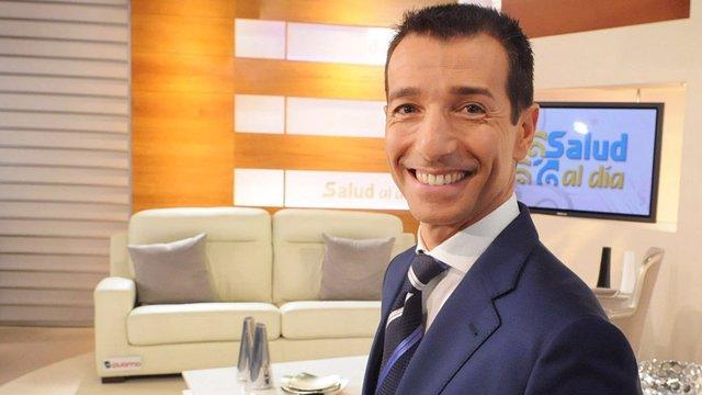 Roberto Sánchez Benítez