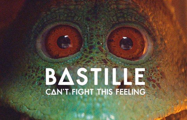 Cubierta del nuevo tema de Bastille