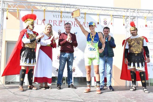 La V Ultramaratón Pretoriana y I Trail de Tomares este sábado.