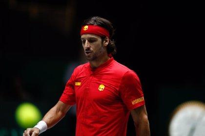 España se encomienda de nuevo a Nadal en semifinales