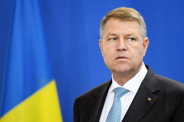 Rumanía.- Abren los colegios electorales de Rumanía para la segunda vuelta de la