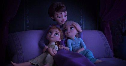 Frozen 2 descongela la taquilla con más de 350 millones de dólares en su primer fin de semana