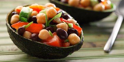 Las legumbres reducen hasta un 10% el riesgo de enfermedades cardiovasculares e hipertensión