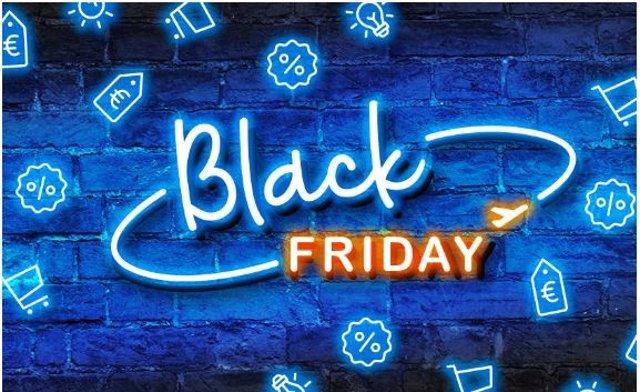 Rumbo ofrece descuentos de hasta el 70% en cruceros por el Black Friday