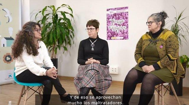 Miniatura del vídeo de la campaña de Salud Mental España.