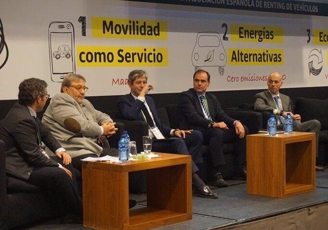 IX Convención de la Asociación Española de Renting de Vehículos (AER)