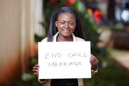 DDHH.- Las adolescentes lideran el cambio frente a la violencia contra las mujeres en África