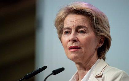 UE.- Londres espera que el retraso de su comisario no impida a la Comisión Europea tomar posesión