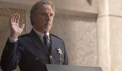 Watchmen 1x06 revela quién mató a Judd Crawford