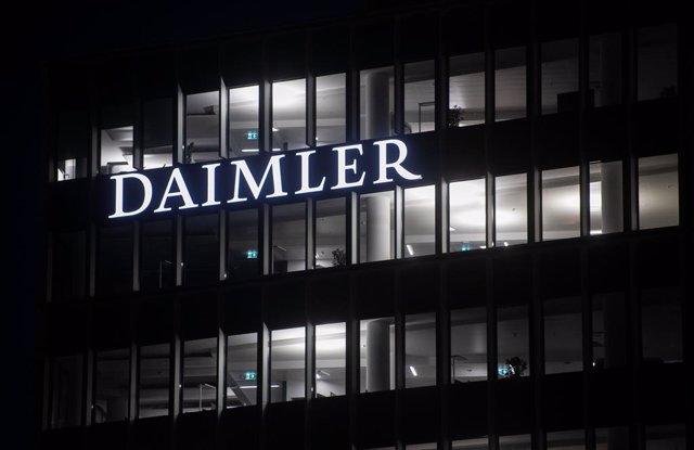 Instalaciones de Daimler