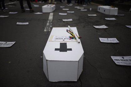 Colombia.- Asesinan a un líder de la lucha por la restitución de tierras en Colombia