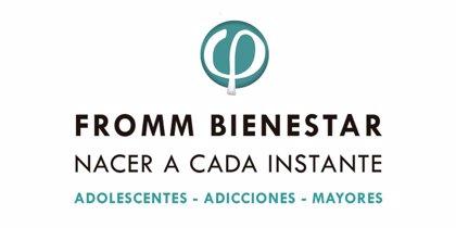 Fromm Bienestar, único centro de desintoxicación en Sevilla con terapias exclusivas para grupos de mujeres
