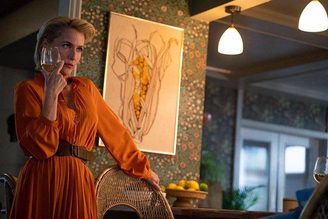 Imagen de la serie Sex Education