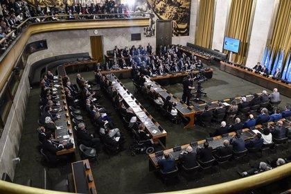 Siria.- La nueva ronda de conversaciones constitucionales sobre Siria se estancan en el primer día de la segunda ronda