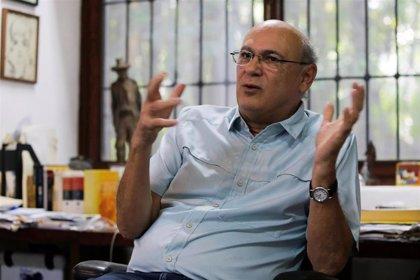 Nicaragua.- Regresa a Nicaragua el destacado periodista Carlos Fernando Chamorro tras casi un año en el exilio